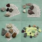 Rock and Mineral Collections