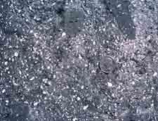 Unit 8 - Rocks - ourclass Dacite Lava