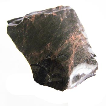 Obsidian Natural Glass