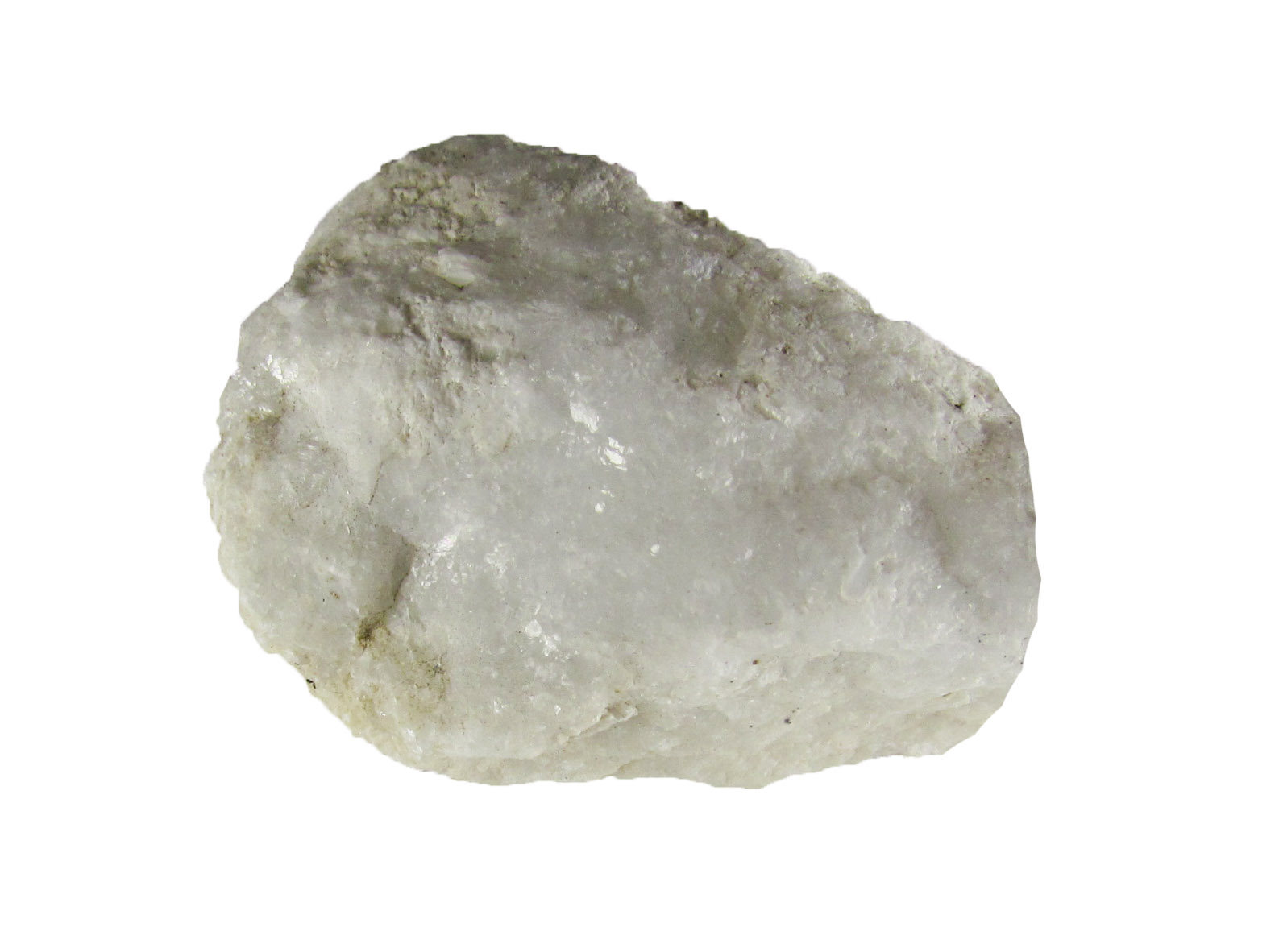 Limestone is a very common type of sedimentary rock