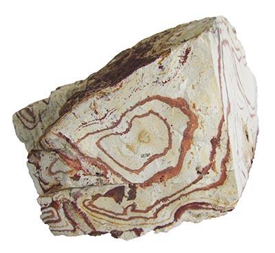 Rhyolite, Wonder Stone
